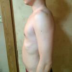 筋トレと体脂肪