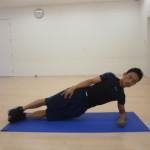 体幹トレーニングダイエット